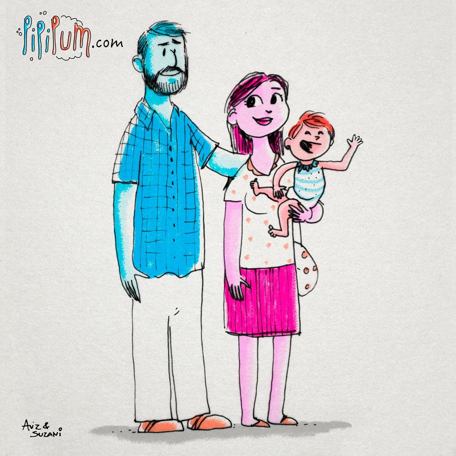familia_pipipum_pais_de_primeira_viagem_bebe_gravidez_nascimento